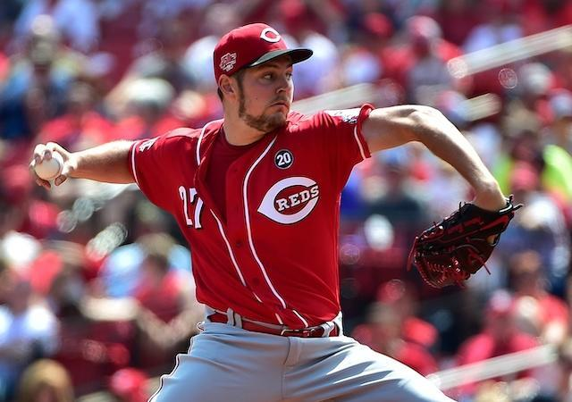 Reds' Trevor Bauer 'Looking Forward' To Playing For Hometown Dodgers One Day