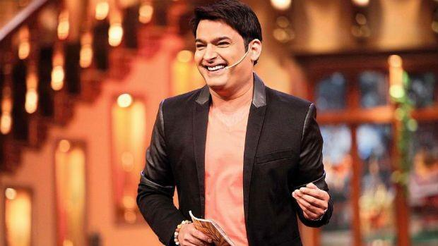 Who's Coming to Liven Things up on 'The Kapil Sharma Show'?