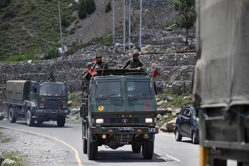 'Where Has China Reached?' Odd Reaction in Kashmir to Border Standoff in Ladakh