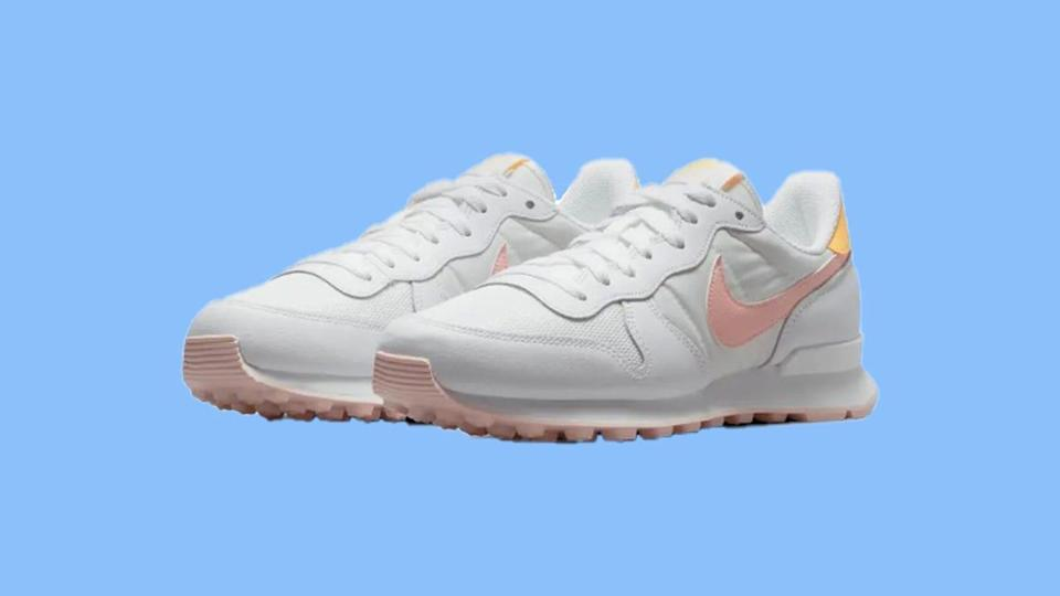 The Nike Internationalist sneaker is beloved by Nordstrom customers because it's great for everything from quick walks to lengthy workouts.