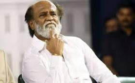 Rajinikanth says violence not the route but silent on CAA