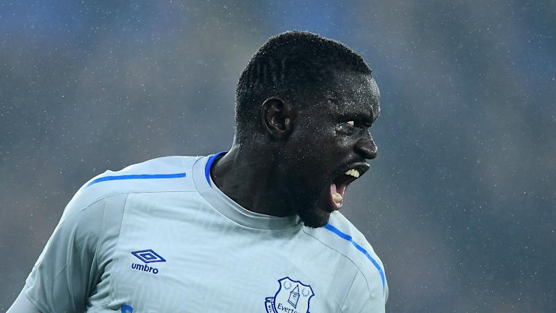 Everton striker Niasse facing two-match ban after FA diving charge