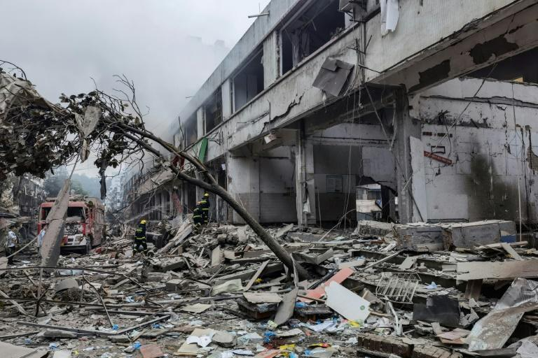 The huge blast in central China's Hubei province killed 25 people and injured over 100 others