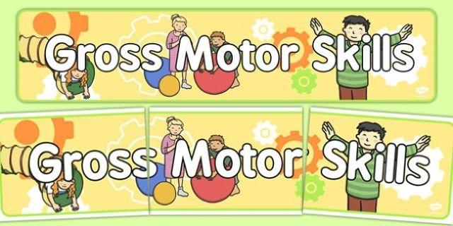 Gross Motor Skills: Importance & Ways To Develop Them
