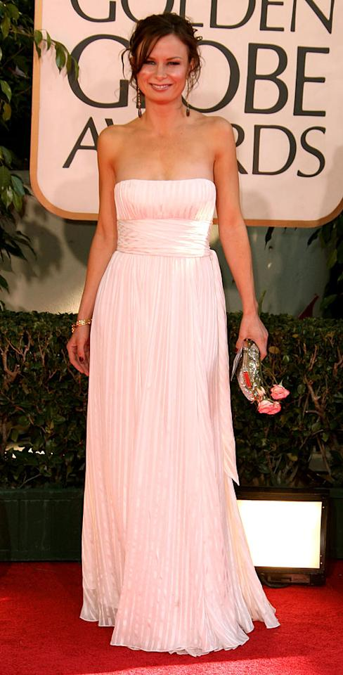 "<a href=""/mary-rajskub/contributor/850946"">Mary Lynn Rajskub</a> at <a href=""/64th-annual-golden-globe-awards/show/40075"">The 64th annual Golden Globe Awards</a>."