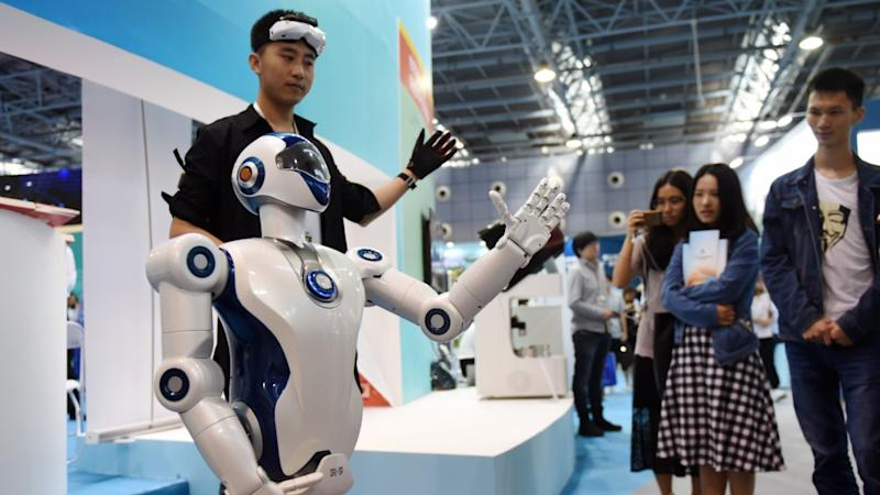 Beijing gives private firms greater role in developing hi-tech 'global leading players'