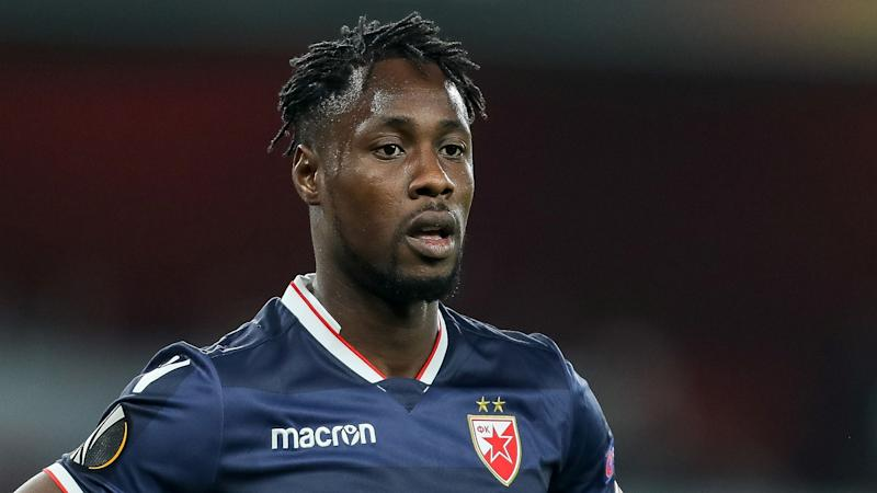 Richmond Boakye's Red Star Belgrade progress into Champions League group stage
