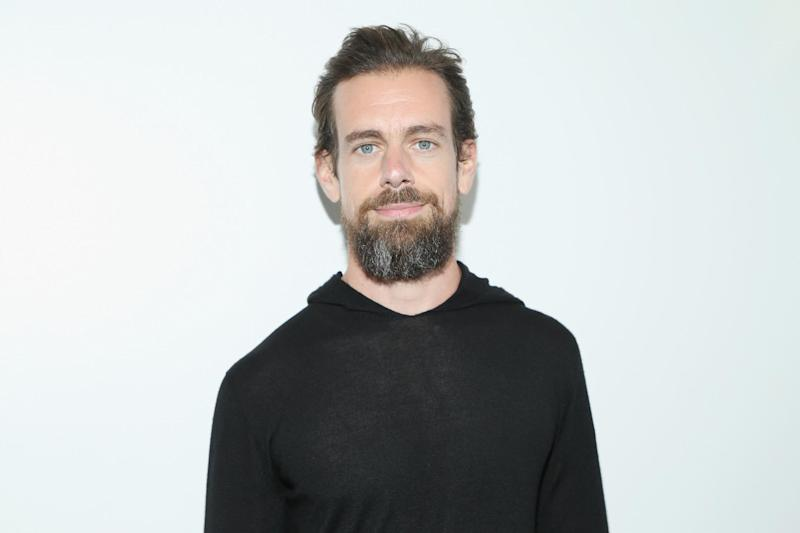 Twitter CEO Jack Dorsey (Getty Images)