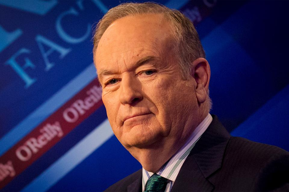 Former Fox News host Bill O'Reilly boosted a company with a long history of scamming consumers. (Photo: Brendan McDermid / Reuters)
