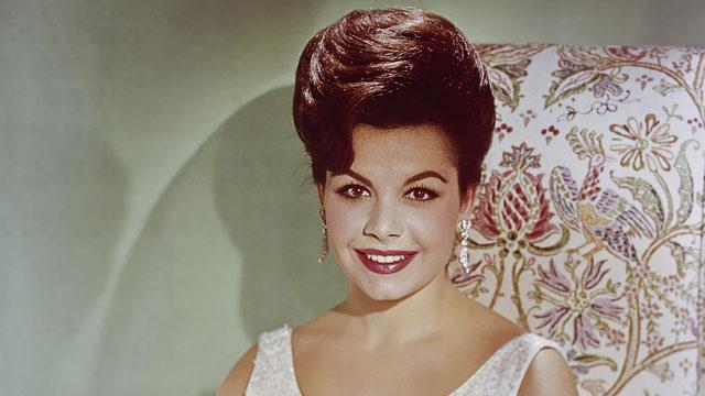 Annette Funicello Passes Away at 70