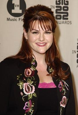 Sara Rue VH-1 Big in 2002 Awards - 12/4/2002