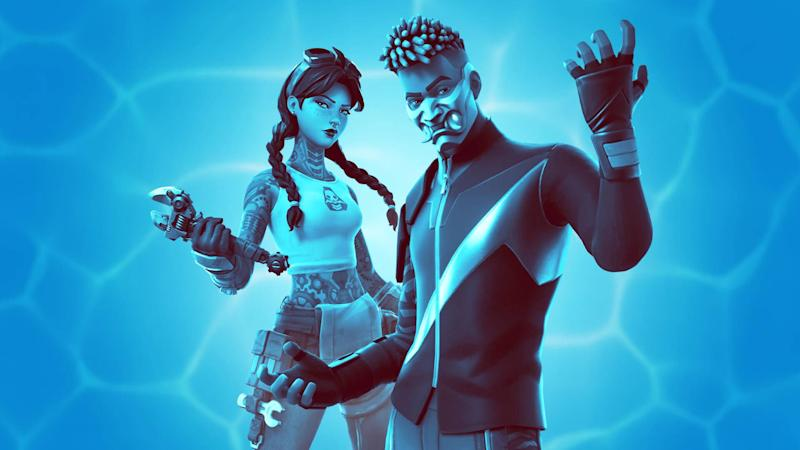 Apple vs Epic Games - Fortnite-Macher zieht vor Gericht