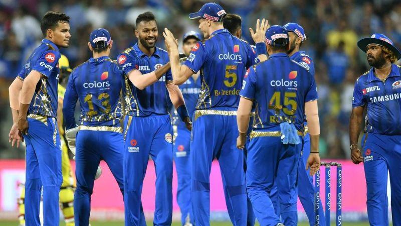 In the form of Lasith Malinga, Jasprit Bumrah and Rahul Chahar, MI have a lot of quality options to bank upon