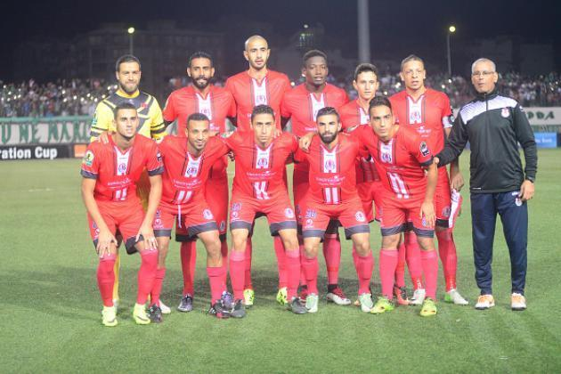 Caf Confederation Cup Preview: FUS Rabat take slender lead to CS Sfaxien