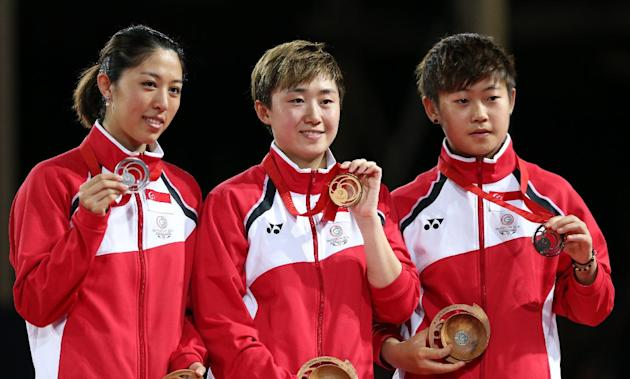 Commonwealth Games Wins Spark Fresh Debate Over Singapore S Foreign Talent Policy
