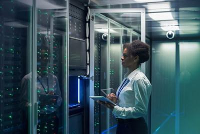 "IBM Services Teams with CBRE to Deliver ""Smart Maintenance"" Services to Data Center Clients"