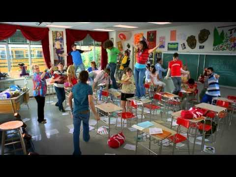 "<p>With cool jobs in line and a chance at performing at the local talent show ahead of them, the students of East High School get ready for the craziest summer of their lives.</p><p><a href=""https://www.youtube.com/watch?v=LN3SacLEe7c"" rel=""nofollow noopener"" target=""_blank"" data-ylk=""slk:See the original post on Youtube"" class=""link rapid-noclick-resp"">See the original post on Youtube</a></p>"
