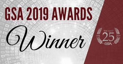 Silicon Labs has received ten industry awards in 2019 including the coveted Global Semiconductor Alliance's (GSA) award for the Most Respected Public Semiconductor Company Achieving $500 Million to $1 Billion in Annual Sales.