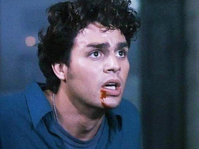 <p>Yes, Ruffalo's career has spanned multiple genres throughout the years, but you might've never guessed the Hulk's film debut was in a 1994 horror film called <em>Mirror Mirror 2: Raven Dance.</em></p>
