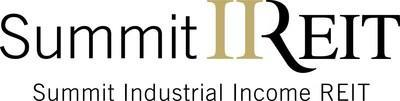 Summit Industrial Income REIT Logo (CNW Group/Summit Industrial Income REIT)