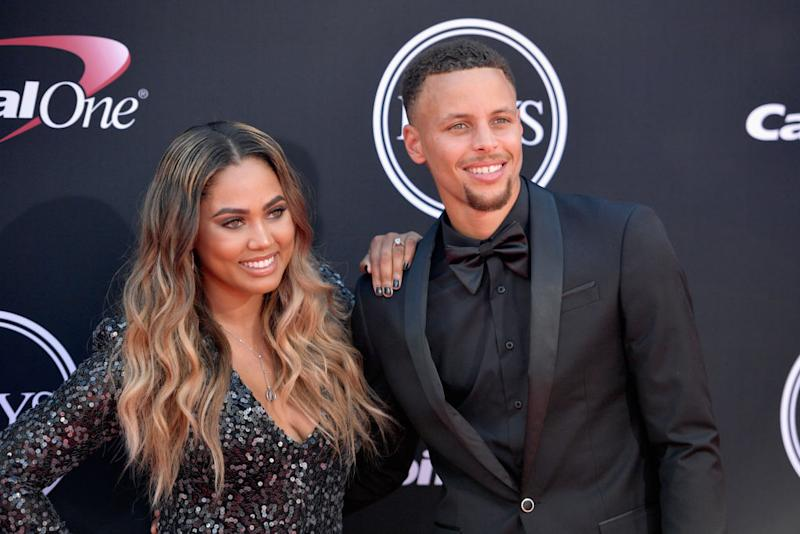 Steph Curry's Wife Ayesha had the best response to Donald Trump uninviting him to the White House
