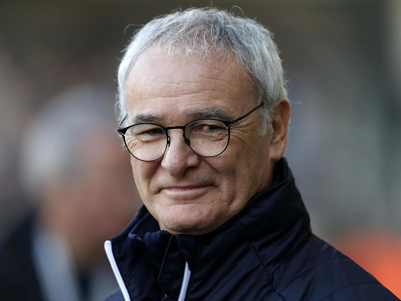 Claudio Ranieri still waiting to hear from Watford over vacant manager's job