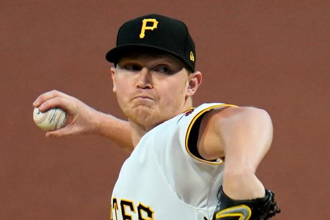 Pirates bullpen blow Keller's no-hit bid vs Cardinals in 7th