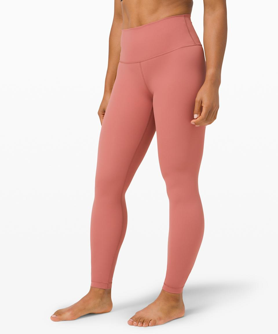 Wunder Under High-Rise Tight Full-On Luxtreme, 28 Inches