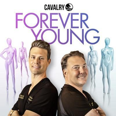 Cavalry Audio, the podcast division of Cavalry Media, is set to release the new podcast series Forever Young