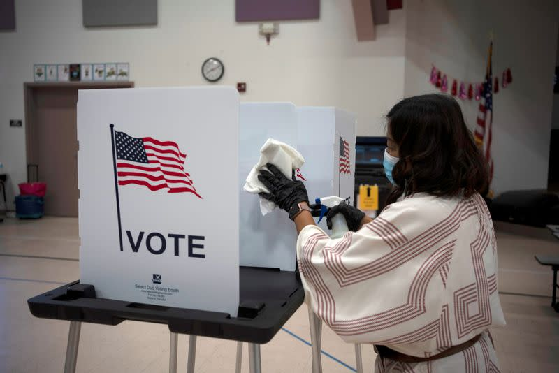 TikTok launches U.S. elections guide to combat misinformation