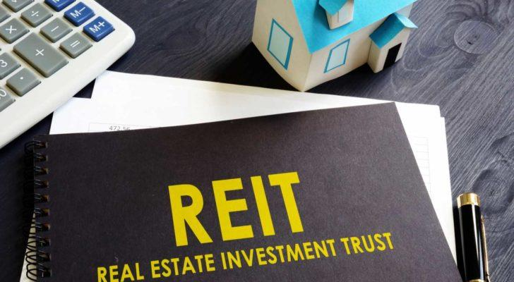 3 REITs to Buy to Build a Solid Foundation