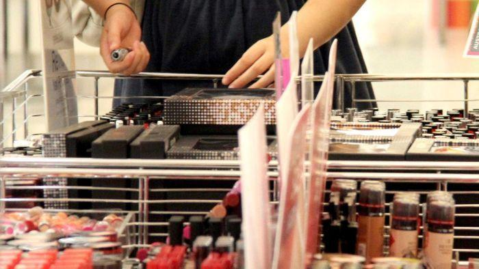 Consumers 'being misled' over cruelty free cosmetics