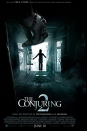 <p>As far as sequels to successful horror films go, <em>The Conjuring 2</em> has to be one of the best. We know the format and yet the scares still scare. That's no easy feat.</p>