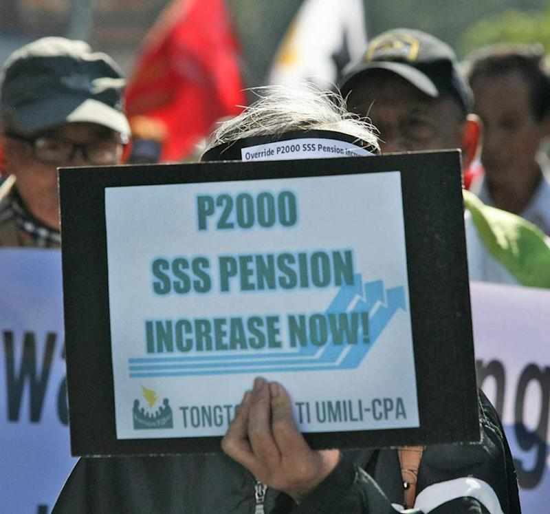 SSS open to raising pensions, if…