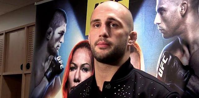 "<p>Volkan Oezdemir's court case related to an alleged bar fight that was believed to have taken place in August of 2017 has finally reached a resolution. </p> <p>Oezdemir's fight schedule has been rather unstable this year, as he battled a charge of felony battery with great bodily harm in Broward County, Florida. The charge stemmed from an alleged bar fight in August of 2017, but Oezdemir pleaded not guilty to the charge against him.</p> <p>Oezdemir made a court appearance on Monday, July 9, where his case was dismissed.</p> <p><span>""</span>This morning (July 9, 2018), all criminal charges against Volkan Oezdemir were dismissed by the Broward County State Attorney's Office. The announcement of the dismissal (Nolle Pros.) was made in open Court in Ft. Lauderdale,"" Oezdemir's attorney, Bruce A. Zimet, told MMAWeekly.com on Monday.</p> <p>""Mr. Oezdemir will not make any statement or any additional comments concerning today's events.<span>""</span></p> <p>Oezdemir (15-2) has fought once since the incident, losing to light heavyweight champion Daniel Cormier at UFC 220 in Boston earlier this year. He has since been bounced around several fight cards due to travel restrictions stemming from his case. </p> <p><strong>TRENDING > <a href=""https://www.mmaweekly.com/jon-jones-promises-hes-still-got-plenty-of-fights-left-in-him"" rel=""nofollow noopener"" target=""_blank"" data-ylk=""slk:Jon Jones Promises He's Still Got Plenty of Fights Left in Him"" class=""link rapid-noclick-resp"">Jon Jones Promises He's Still Got Plenty of Fights Left in Him</a></strong></p> <p>Oezdemir had been scheduled to fight Mauricio ""Shogun"" Rua at UFC Fight Night 129 on May 12 in Santiago, Chile, but the fight was moved to the UFC Fight Night 134 headliner scheduled for July 22 in Hamburg, Germany. Even that move didn't stick, even though it is now clear of his court case.</p> <p>Looking for a suitable opponent for Alexander Gustafsson's return to the Octagon, UFC officials determined that Oezdemir was the best placed opponent for the Swede. So they pulled the Swiss fighter from his bout with Shogun and moved him to UFC 227, where he will meet Gustafsson on Aug. 4 in Los Angeles.</p>"