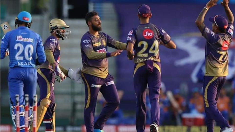 IPL 2021, DC vs KKR: Here is the statistical preview