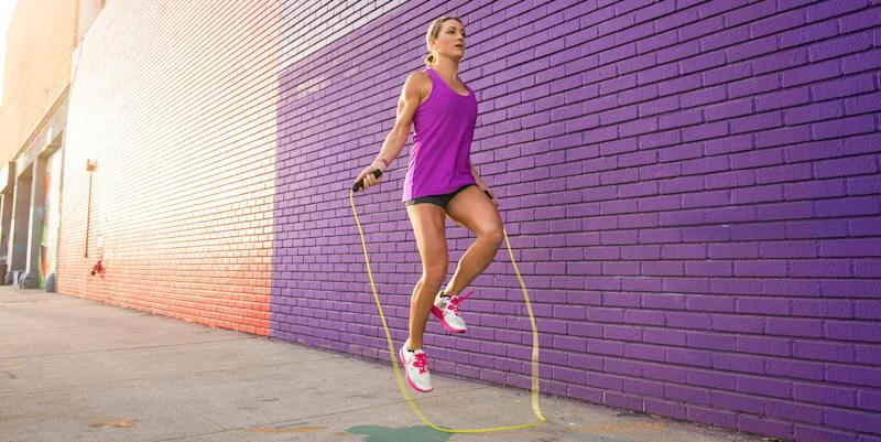 The 14 Best Calorie-Burning Exercises, Ranked In Order of
