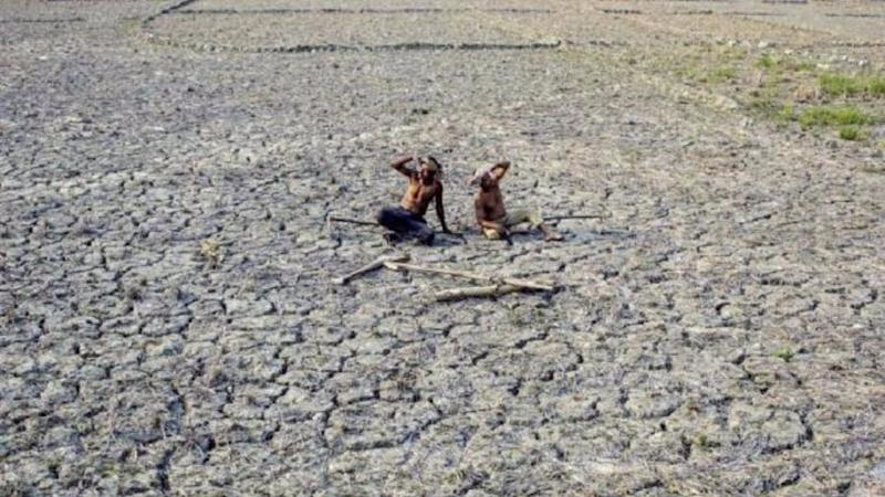 Drought Ahead? Reservoirs Across Tamil Nadu Are Drying up Fast