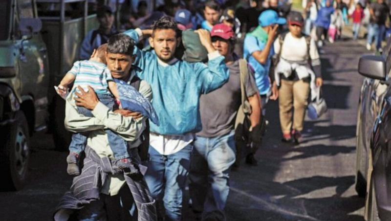 France, Germany, Romania, Portugal, Spain, Luxembourg Ready to Take in Migrants Stranded off Italy