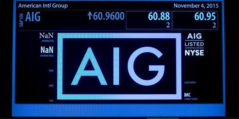 """<p>No. 24: AIG<br />Median monthly pay: $4,616<br />Insurance corporation American International Group was first founded in 1919.<br />""""The people there are really nice and eager to help me with all my questions. Got to learn a lot of different line of business and models they use."""" — Former summer analyst intern. </p>"""