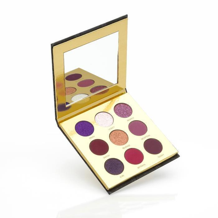 """<p>This <a href=""""https://www.popsugar.com/buy/Coloured-Raine-Power-Palette-584448?p_name=Coloured%20Raine%20Power%20Palette&retailer=colouredraine.com&pid=584448&price=29&evar1=bella%3Aus&evar9=47571081&evar98=https%3A%2F%2Fwww.popsugar.com%2Fbeauty%2Fphoto-gallery%2F47571081%2Fimage%2F47571365%2FColoured-Raine-Power-Palette&list1=shopping%2Cmakeup%2Cbeauty%20products%2Csummer%2Csummer%20beauty%2Cbeauty%20shopping%2Cmakeup%20palettes%2Ceyeshadow%20palettes&prop13=api&pdata=1"""" class=""""link rapid-noclick-resp"""" rel=""""nofollow noopener"""" target=""""_blank"""" data-ylk=""""slk:Coloured Raine Power Palette"""">Coloured Raine Power Palette </a> ($29) is full of sexy and sultry shades.</p>"""