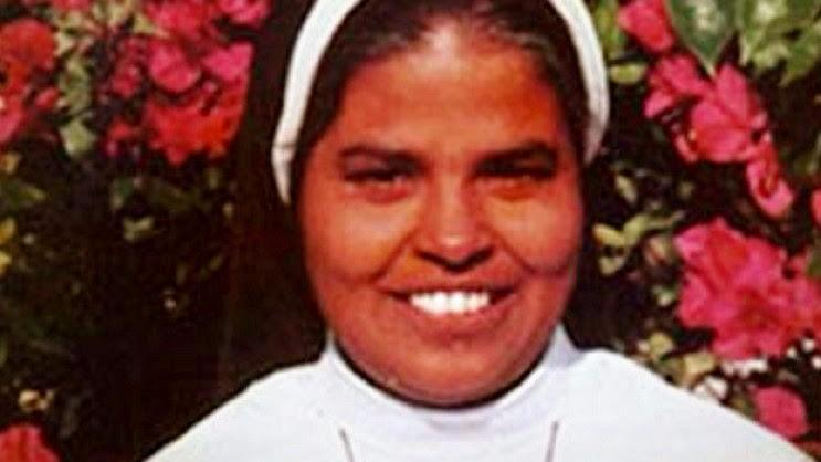 Kerala Nun to Be Beatified 22 Yrs After She Was Brutally Murdered