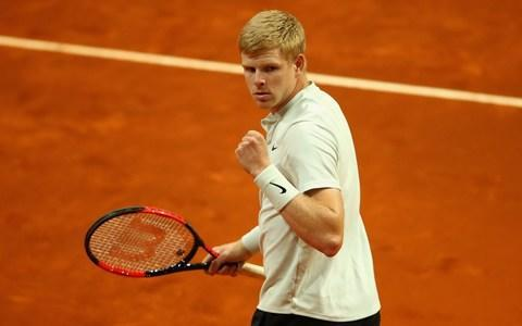 <span>Edmund could have a shot at a top 16 seeding for Roland Garros by progressing in Rome</span> <span>Credit: Getty Images </span>