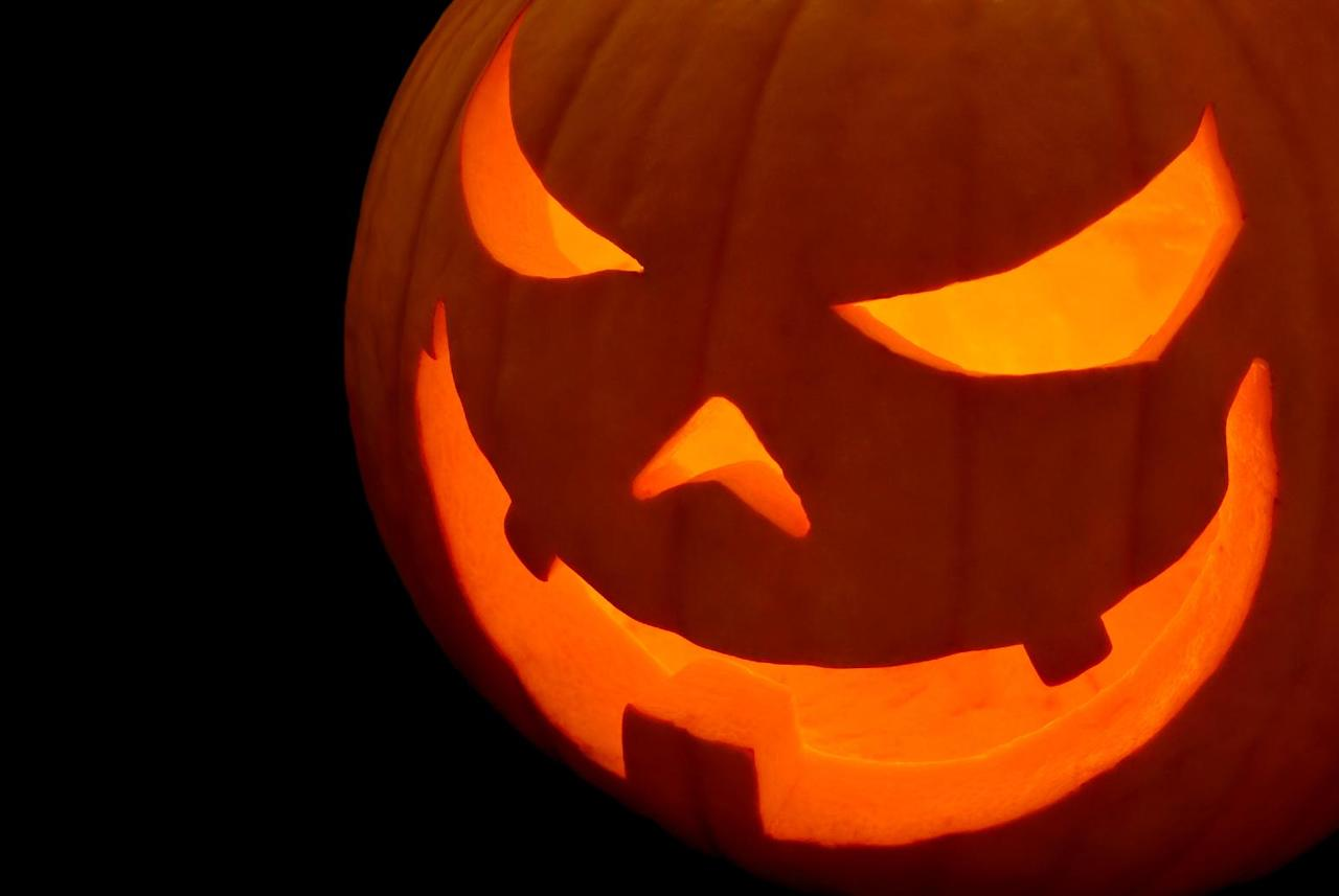Certain cities are better known than others for their Halloween celebrations and creepy attractions.