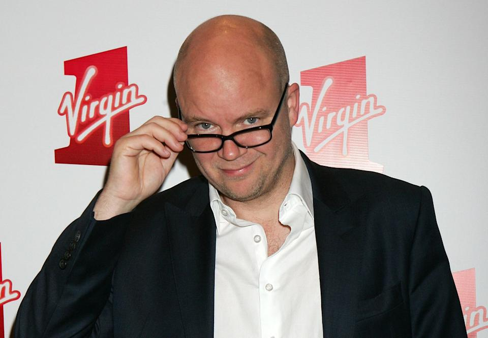 Toby Young, repeat offender. (Photo: EMPICS Entertainment)