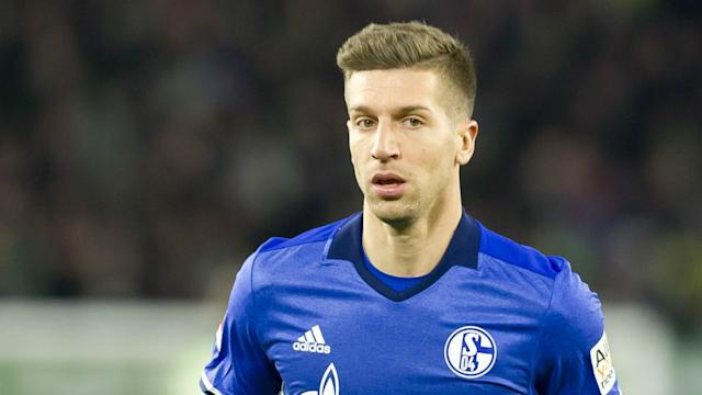 Bundesliga runners-up Schalke have extended the contracts of defender Matija Nastasic and goalkeeper Ralf Fahrmann.