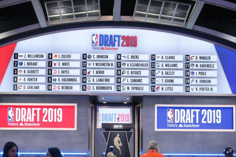 Reports: NBA draft could be delayed again