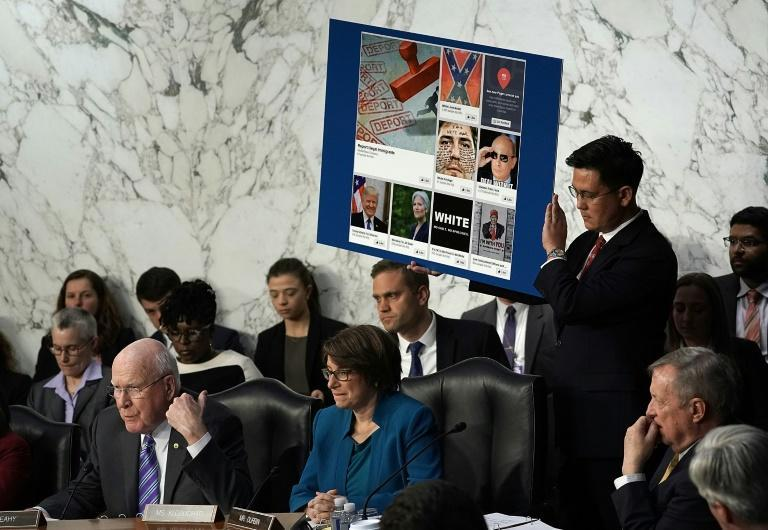 US lawmakers held hearings after revelelations that consultancy Cambridge Analytica harvested data on tens of millions of Americans for political purposes; researchers say some campaigns are doing similar things, but circumventing Facebook