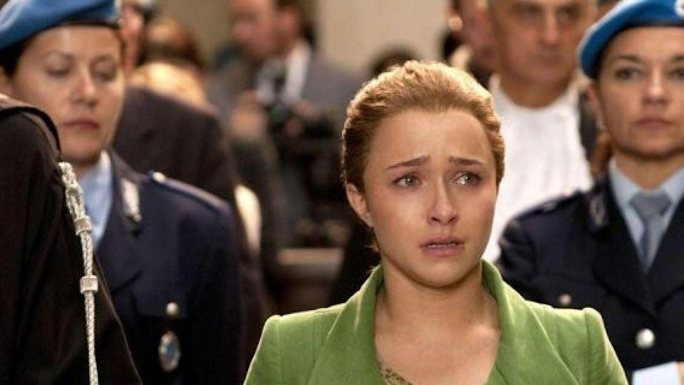 <p>Hayden Panettiere has appeared in a few Lifetime movies: she was in <em>If You Believe</em>, a Lifetime movie version of <em>A Christmas Carol, </em>where she played a Christmas-loving child. Then, in 2011, she took on the role of Amanda Knox in <em>Amanda Knox: Murder on Trial in Italy</em>, based on real-life events.<br></p>