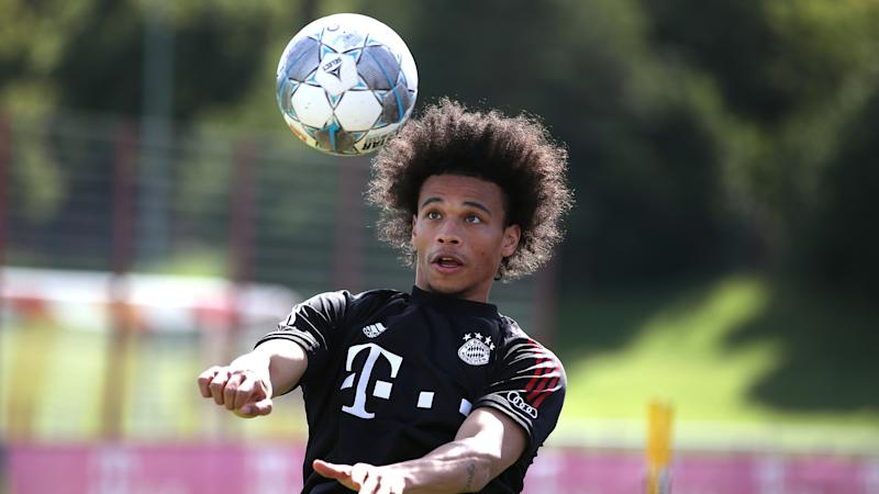 Sane has 'world-class' potential but there's 'different pressure' at Bayern, says Scholl